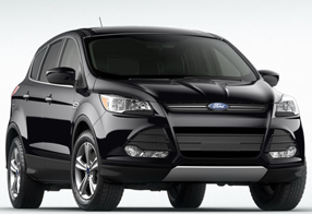 FORD ESCAPE MAGIC MIRROR